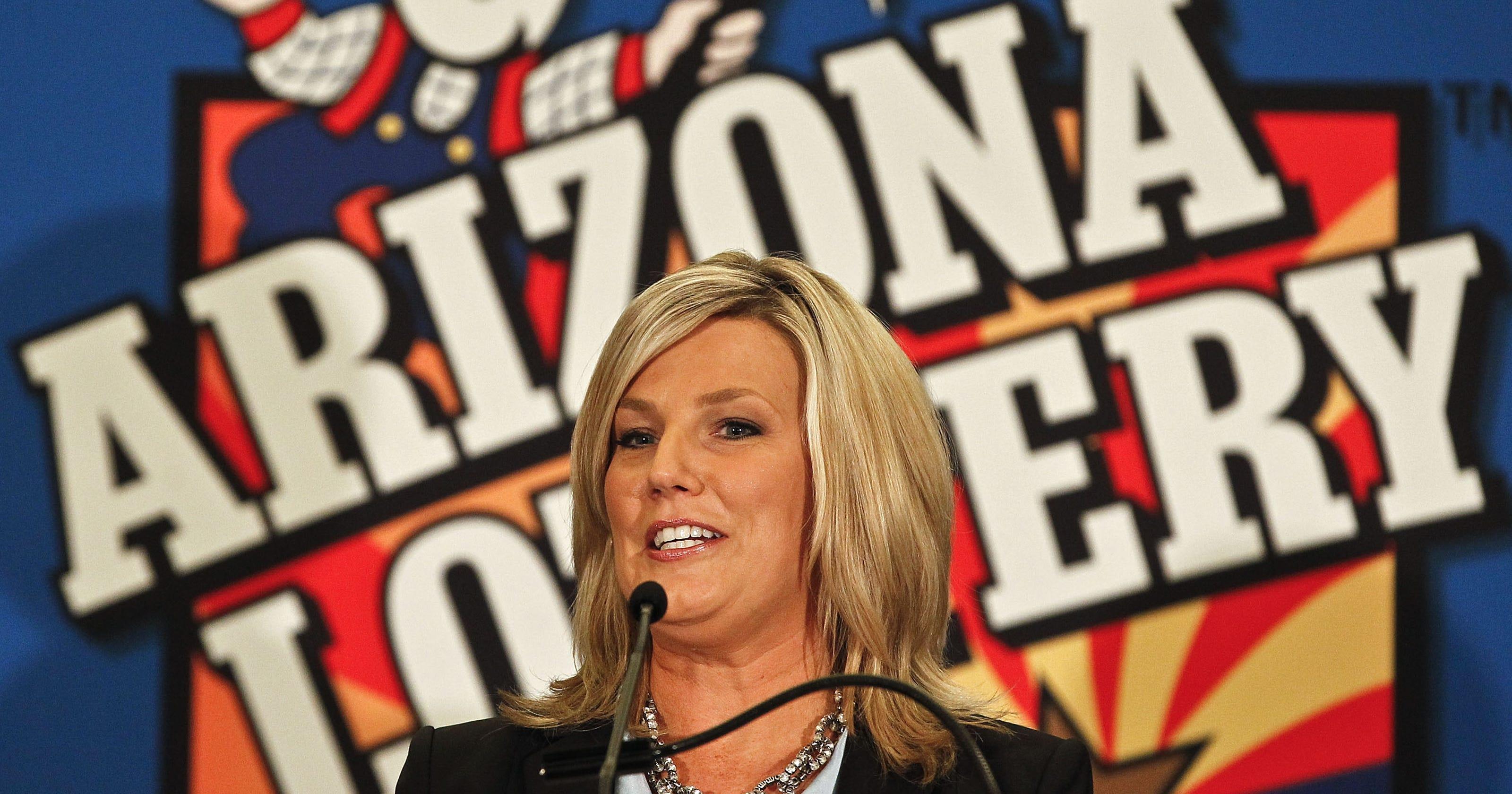 Arizona Powerball Jackpot Winner S Name Released