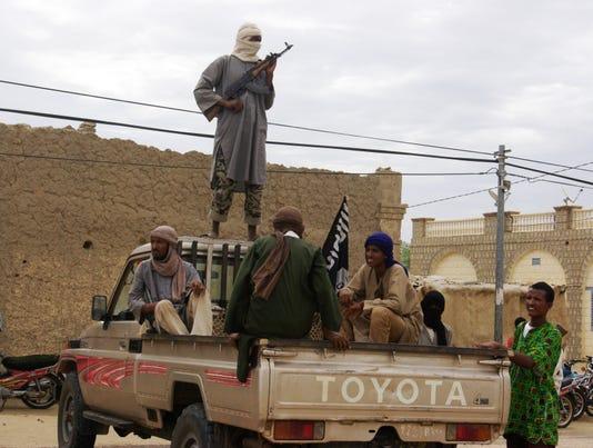 al-Qaeda Mali
