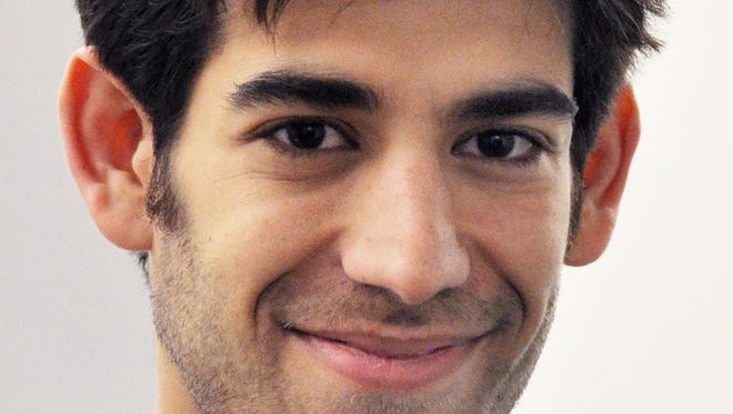 Aaron Swartz, co-founder of Reddit, hung himself Friday in New York City.