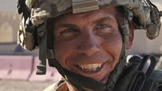 The U.S. Army says Staff Sgt. Robert Bales, shown here at a training exercise Aug. 23, 2011, killed 16 Afghan villagers.