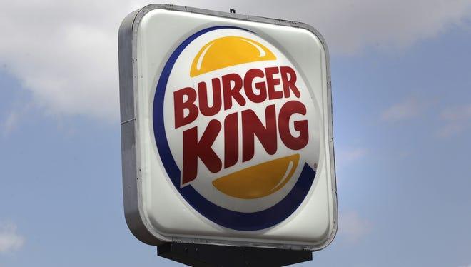 Burger King, McDonald's chief rival, has a summer menu featuring a rib sandwich, starting May 21.