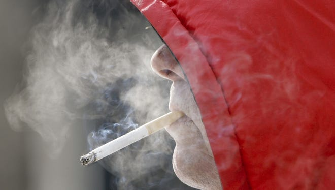 Experts say society should weigh penalties for smoking.
