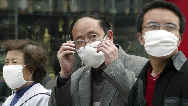 A genetic variant commonly found in Chinese people may help explain why some patients got seriously ill with swine flu.