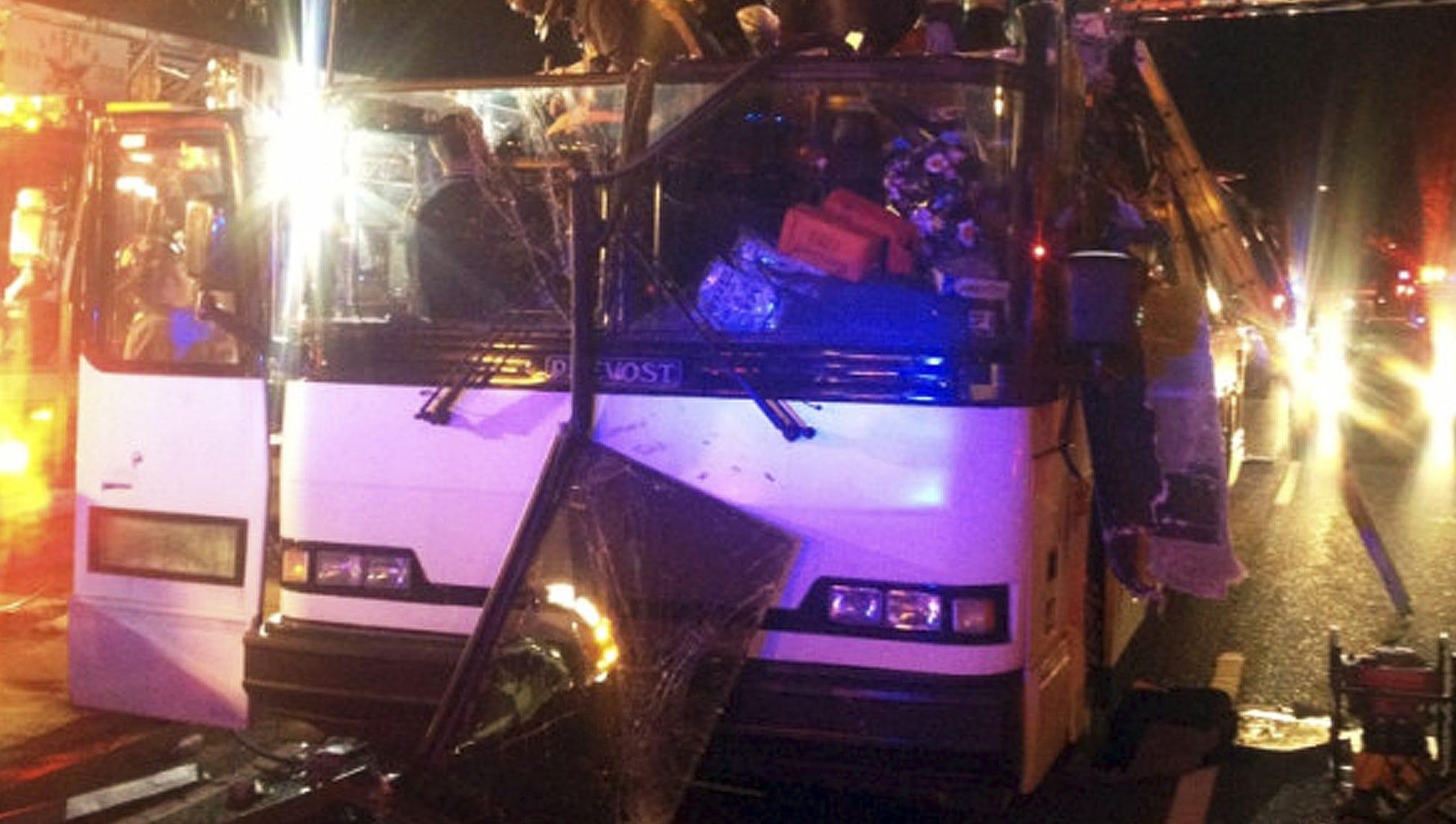 boston casino accident