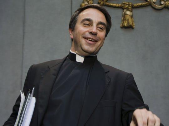Mons. Ettore Balestrero