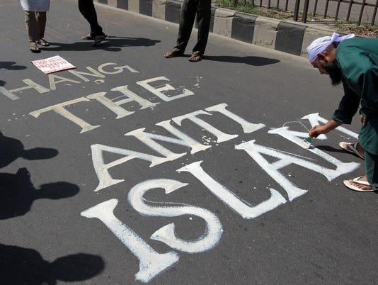 bangladesh hardline muslims