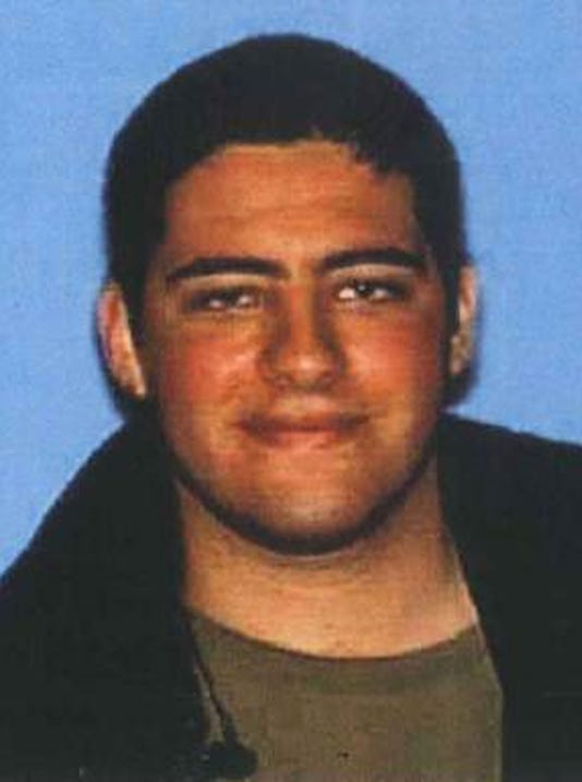 Santa Monica gunman left a note, police say