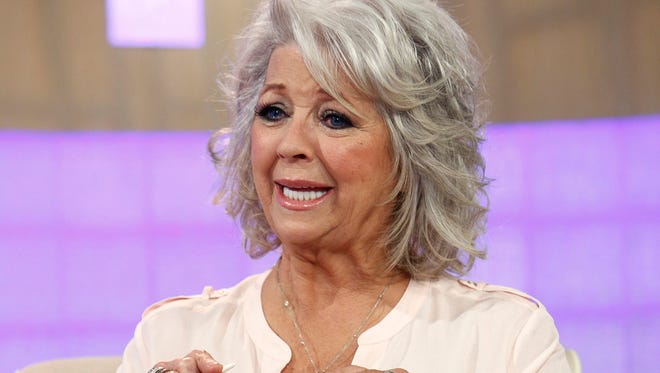 Celebrity chef Paula Deen appears on NBC's 'Today' show on Wednesday to discuss her admission that she used a racial slur in the past.