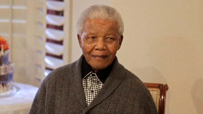 The emotional pain and practical demands facing Nelson Mandela's family are universal: confronting the final days of an elderly loved one.