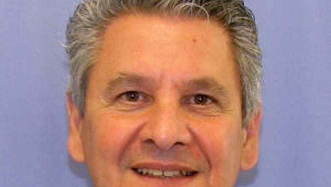 This undated photo shows University of Pittsburgh medical researcher Dr. Robert Ferrante, the key suspect in the April 2013 poisoning of his wife.
