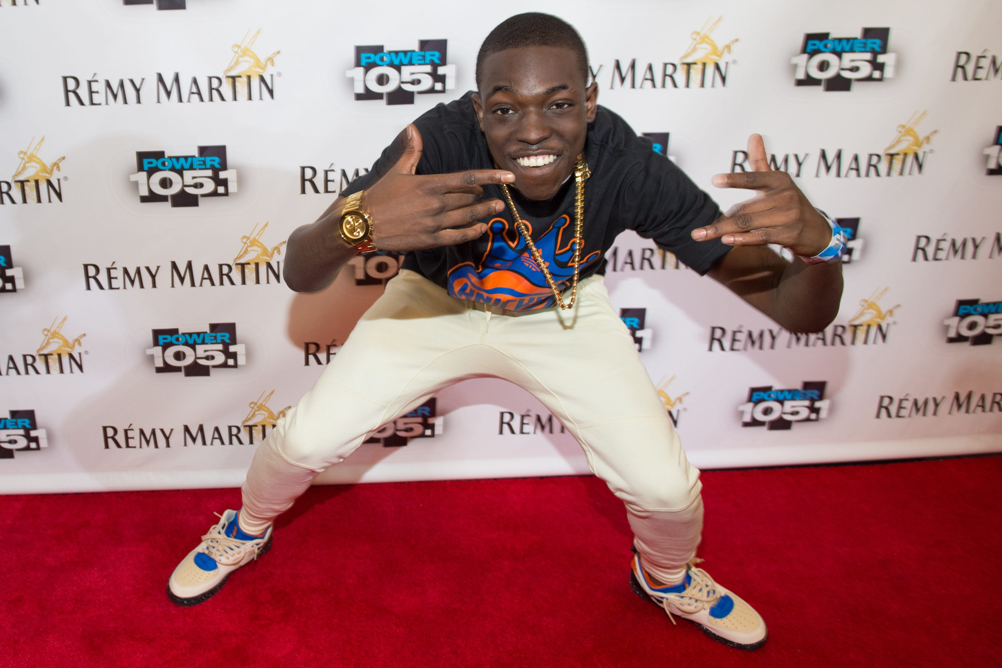 Bobby Shmurda reveals what motivated him behind bars in first post-prison interview