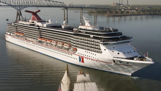 In wake of Sandy, a 'cruise to nowhere' from Baltimore: Cruise giant Carnival's last-minute getaway this weekend started Friday afternoon, ends Sunday morning, and was going for $129 per person on the 2,124-passenger Carnival Pride.