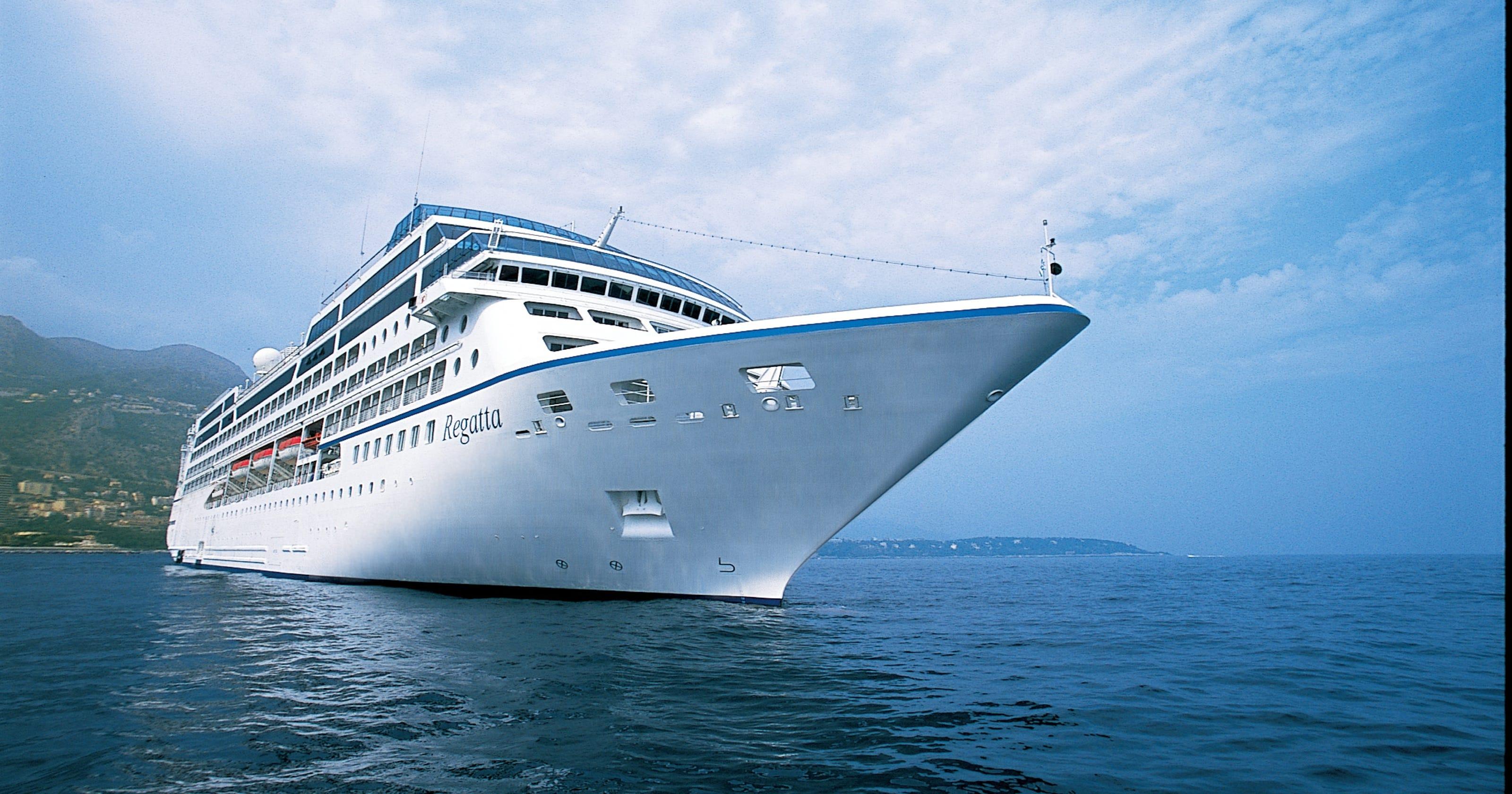 نتيجة بحث الصور عن Oceania Cruises