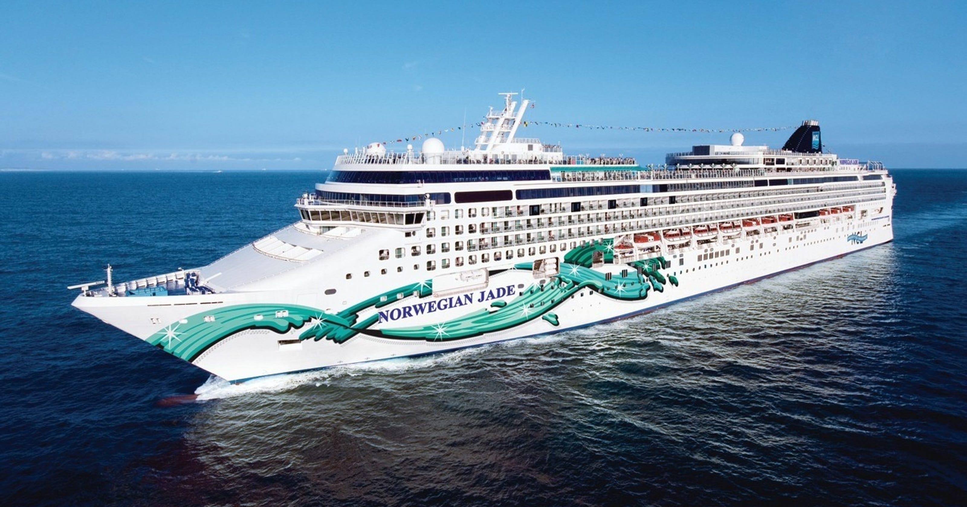Norwegian Cruise Line Aktie Dividende