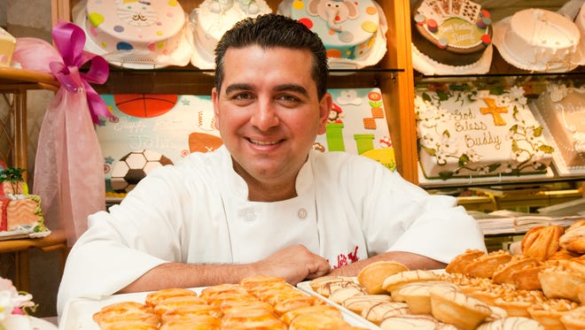 'Cake Boss' star to open bakery on cruise ship: Norwegian Cruise Line announced that Buddy Valastro, 35, will open an extension of his family business, Carlo's Bake Shop, on the soon-to-debut, 4,000-passenger Norwegian Breakaway.