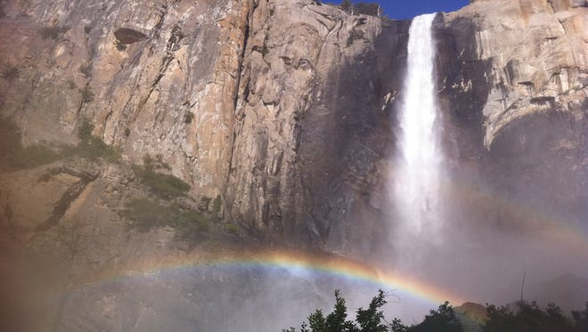 Sequestration cuts could reduce hours, the number of park rangers and the number of available camp sites at parks like Yosemite.