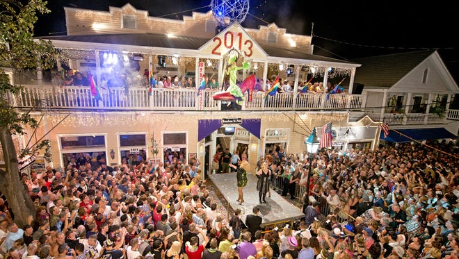 Key West is the most-popular destination for vacation-rental site FlipKey in March, 2013, and 8th overall for the year. Florida destinations claim seven of the top ten spots in FlipKey's rankings.