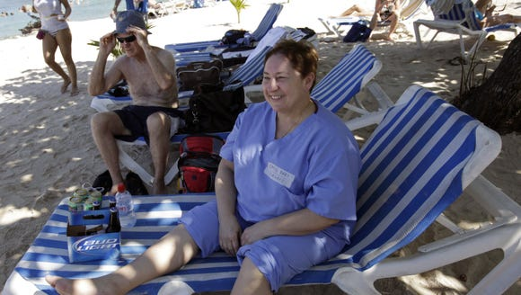 With new hotels, Haiti seeks high-end tourists