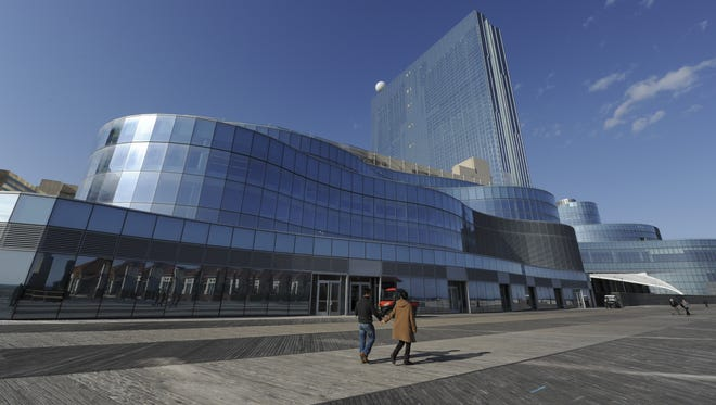The less-than-year-old  Revel megacasino resort in Atlantic City has filed for Chapter 11 bankruptcy protection.