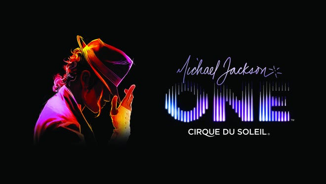 Cirque du Soleil just unveiled the logo for its new tribute show, 'Michael Jackson ONE.'