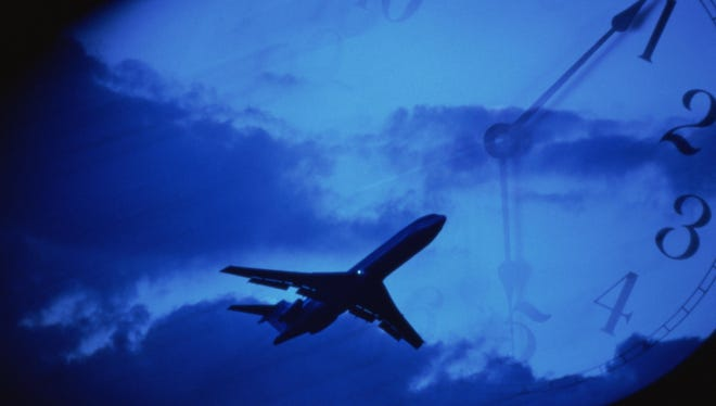 A new website, JetLagRooster.com, is the latest weapon in the ongoing battle against jet lag.