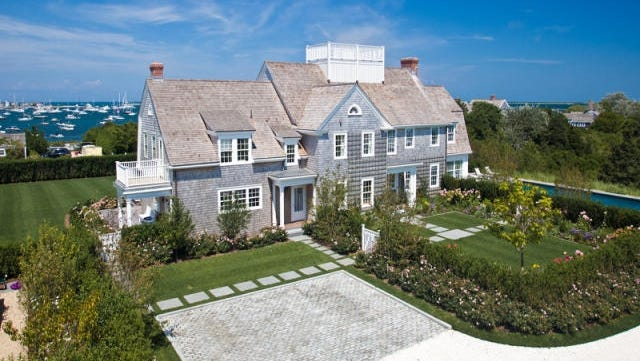 Of the USA's most popular destinations for second homes, Nantucket, Mass., is the most expensive, with a median home price of $1.79 million.