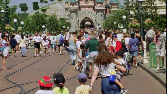Saudi Prince drops $20 million in Disney spending spree