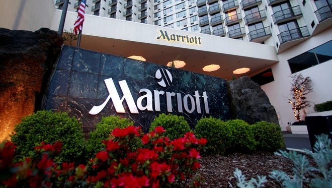 Marriott plans to spend about $60 million on a new marketing campaign aimed at Millennials over the next two years.