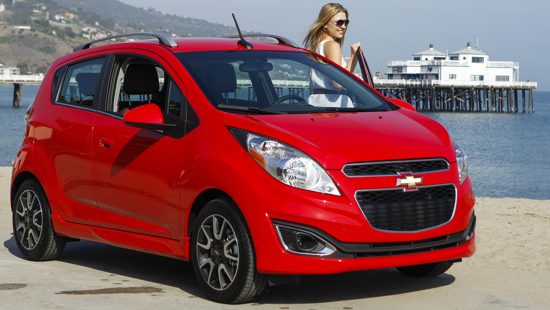 Kekurangan Chevrolet Spark 2013 Tangguh