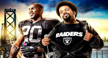 Raider Nation Song Ice Cube Ice Cube Loves The Raiders