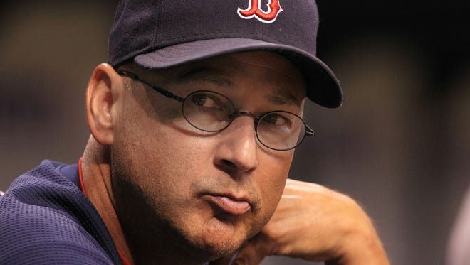 Terry Francona will be named the next Indians manager.