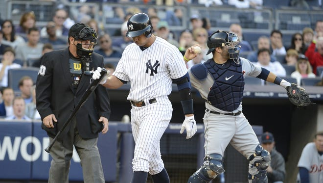 Alex Rodriguez and mates were booed out of Yankee Stadium during the ALCS.