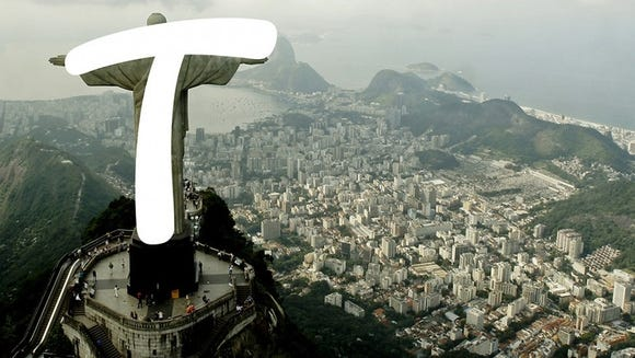 2012-10-24 Rio T font