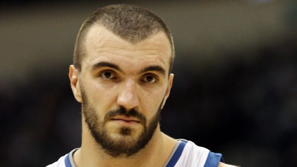 10 29 2012 Nikola Pekovic