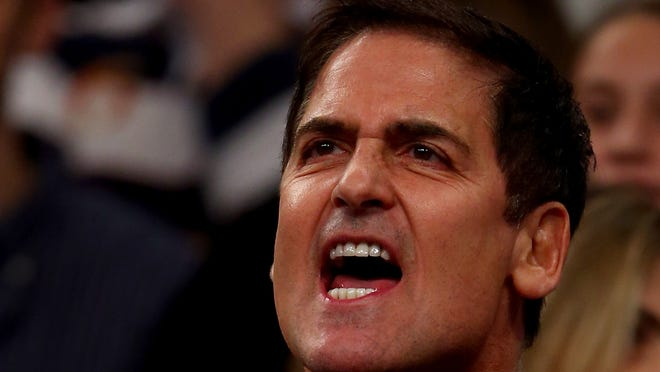Mavericks owner Mark Cuban has been very honest with his opinions on the Lakers and their management decisions.