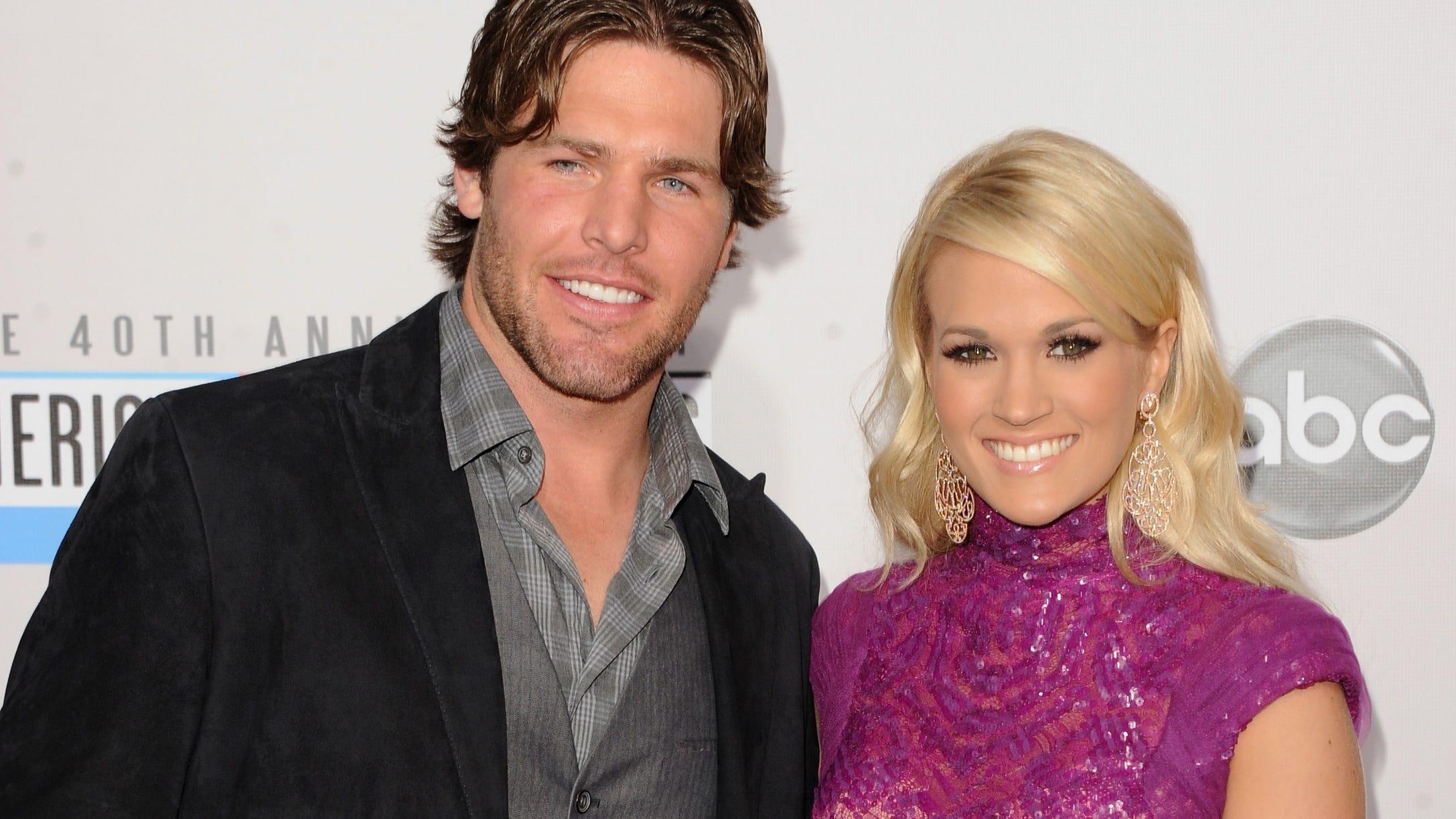 Som är Carrie Underwood dating 2012