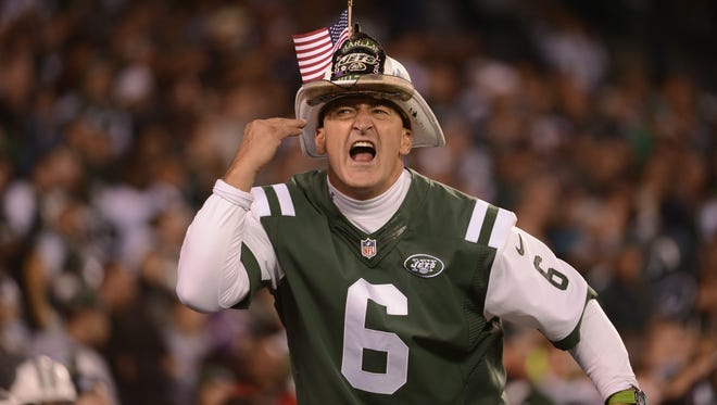 You won't have Fireman Ed to annoy you any more.