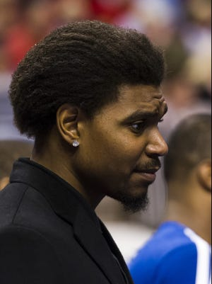Idled Philadelphia 76ers center Andrew Bynum is involved in lawsuits stemming from his alleged behavior as a home owner in Los Angeles.