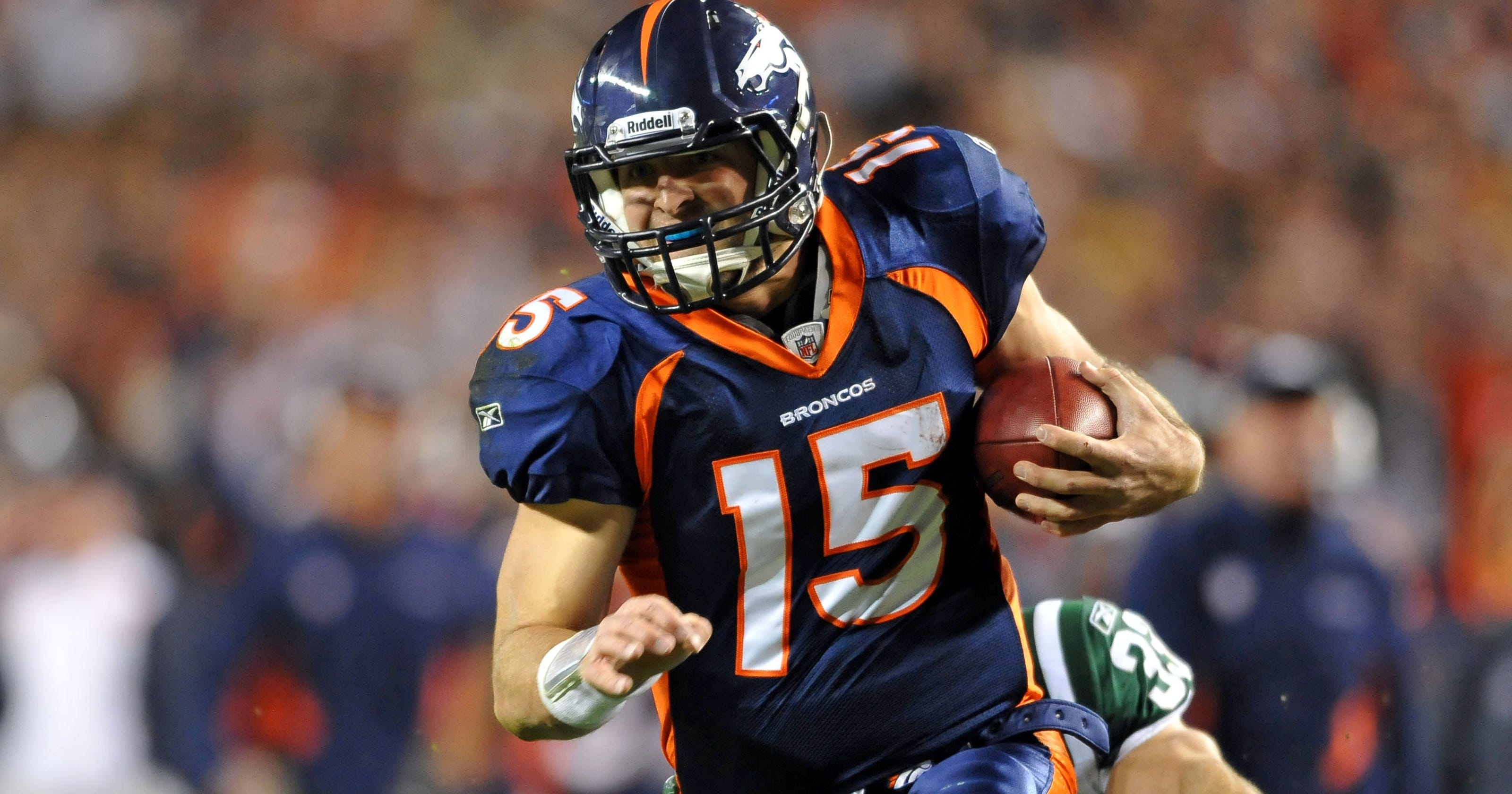 Unnamed Broncos agree with Jets  Tim Tebow not an NFL quarterback 8ee8ebd6a