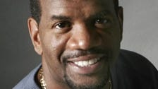 Rob Parker of ESPN's 'First Take'