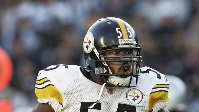 Former NFL linebacker Joey Porter will likely spend Christmas in a California jail due to a felony warrant related to a check with insufficient funds.