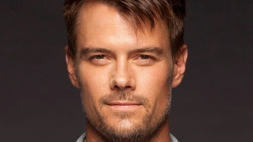 Josh Duhamel, actor, Tim Tebow supporter.