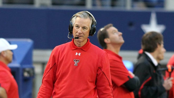 Former Texas Tech coach Tommy Tuberville has angered recruits, their families and a powerful Ohio high school over his short time at Cincinnati.