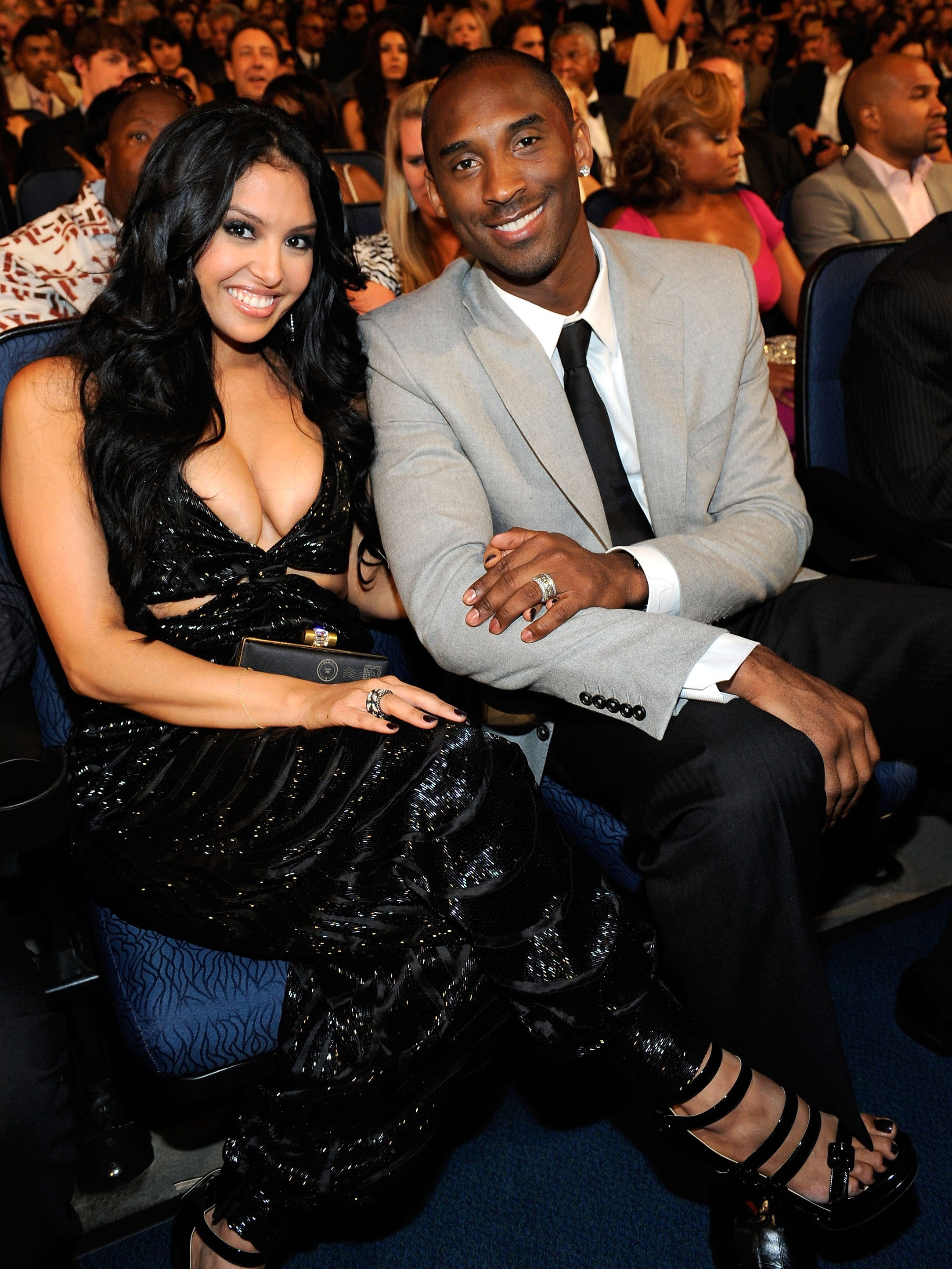 Vanessa, Kobe Bryant call off divorce via social media