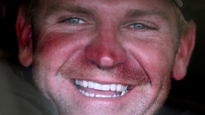 Clint Bowyer gives his definition of redneck.