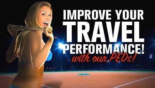 Spirit Airline advertisement mocks Alex Rodriguez.