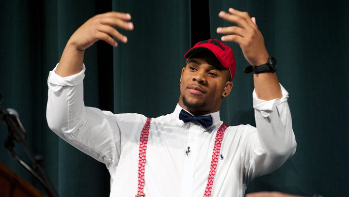 Ten winners and losers on national signing day