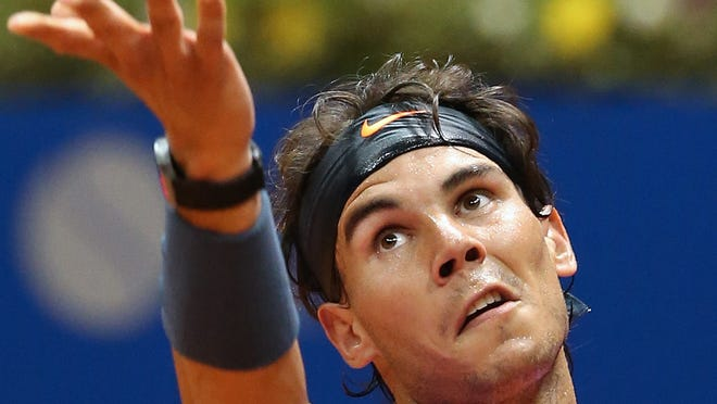 Rafael Nadal S Watch Cost More Than Most Homes