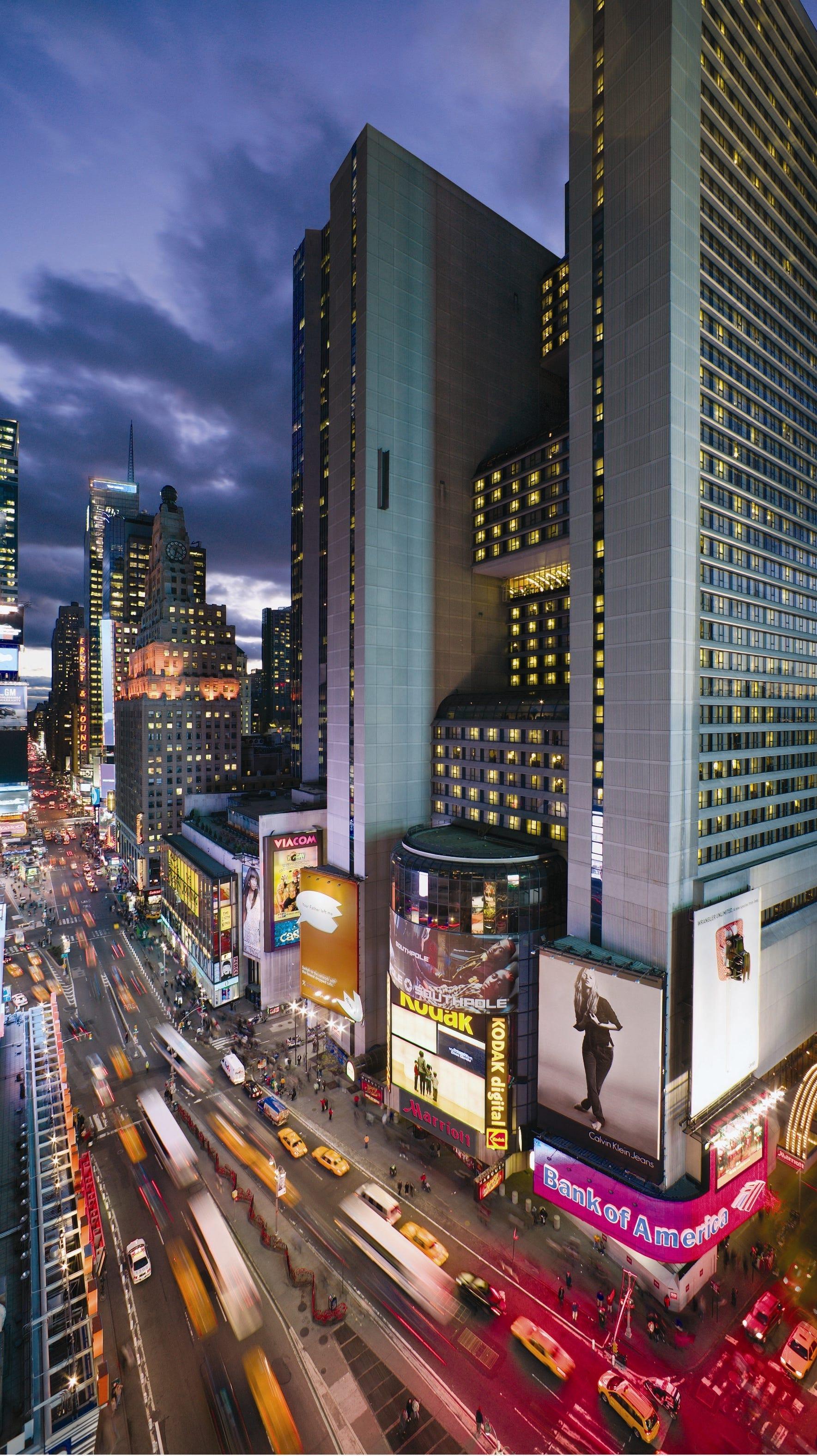Manhattan Hotel Deals