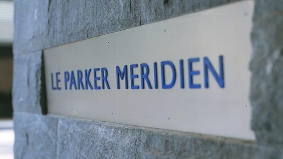 parker sign